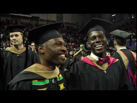 Wharton MBA Graduation Ceremony 2018