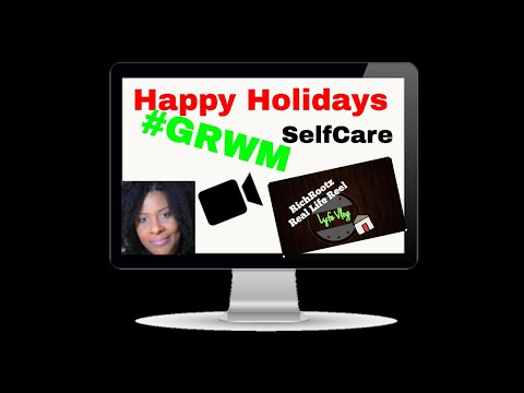 Sisterlocks Get Ready for Work selfcare richrootz selfcare poverty depression black hair grwm thrive