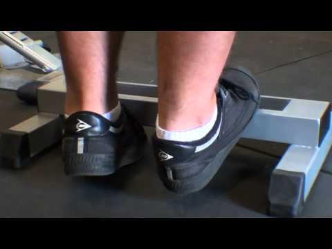Build Rock Solid Calf Muscles - CALFBLK from Force USA Gym Equipment