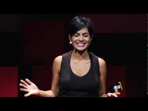 Why and how do we engage? Simran Sethi at TEDxCibeles