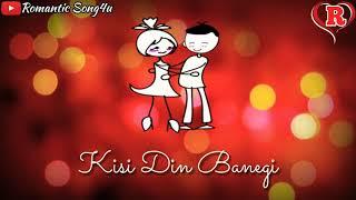 Mere Khawab Mere Khayalon Ki Rani | Latest Whatsapp Status Video | Salman Khan | Romantic Song4u