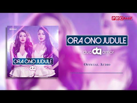 Duo Amor Ora Ono Judule