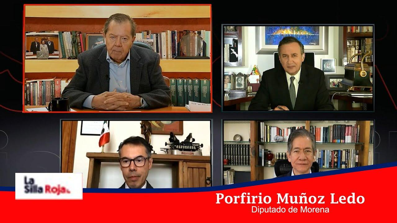 El movimiento democrático de 1988 debe continuar y no caer en un nuevo autoritarismo: Porfirio Muñoz