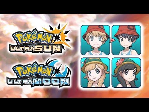 Pokemon Ultra Sun and Ultra Moon Trailer Analysis (Hints & Hidden Clues)