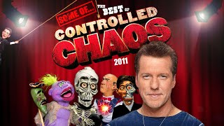 Some of The Best of Controlled Chaos   JEFF DUNHAM