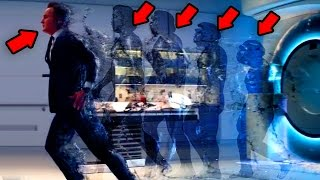 Terminator Genisys Easter Eggs (REFERENCES SPOTTED)