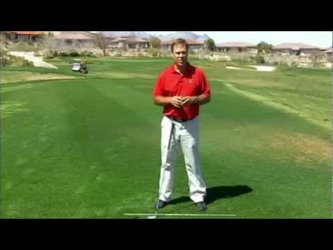 Golf Downswing: How To Start Down