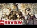 Octopath Traveler Review mp3