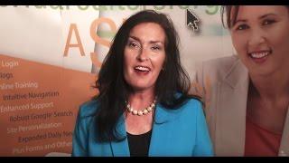 Linda Yates: How To Energize Your Image
