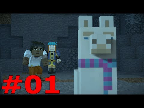 KILLING ZOMBIES AND SPIDERS|MINECRAFT SEASON TWO EPISODE ONE PART ONE