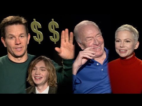 How These Actors (Really) Spent Their First Paycheck