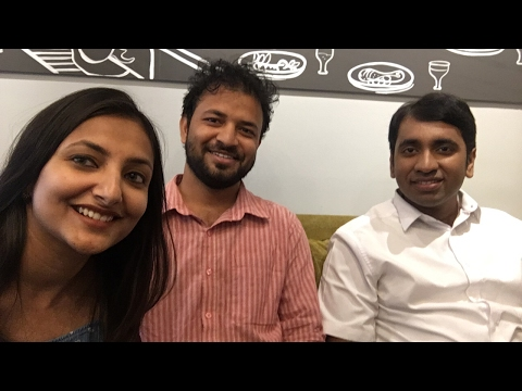 An Interaction with Balaji Viswanathan (Most followed Writer on Quora.com in World)