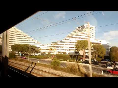 Train Cannes Nice