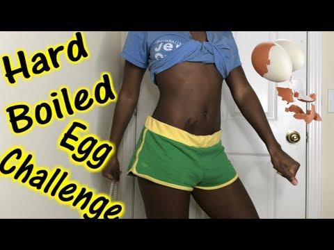 Hard Boiled Egg Diet Results