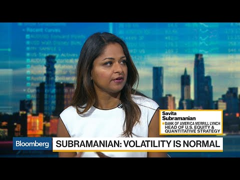 BofA's Subramanian Doesn't See Italy as Hit to U.S. Equities