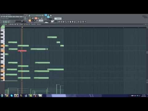 FL Studio 12: Realistic Piano Melodies Part 2!