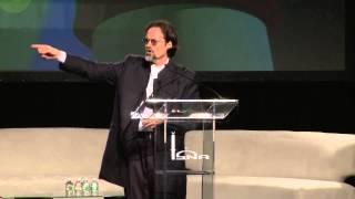 A Moral Vision for the Future - Hamza Yusuf