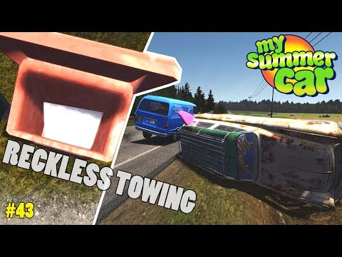 Moving Back - Electric Bills! | My Summer Car Beta