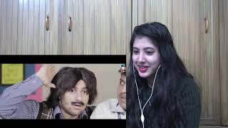 School PTM | Harsh Beniwal React by Isha Thakur