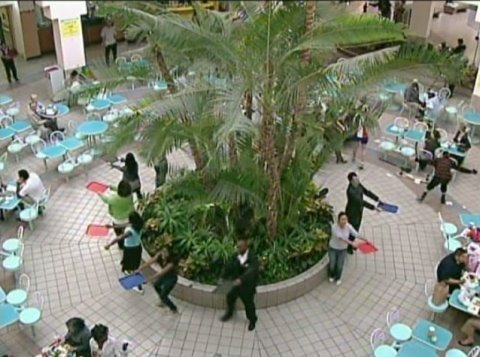 Food Court Musical - Musicals In Real Life Episode 1