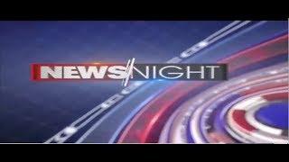News Night | Rehan Tariq | 15 Oct 2018 | City 42