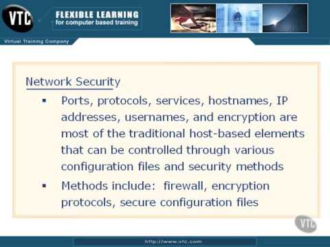 FreeBSD - Network Security