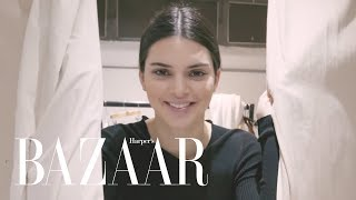 Kendall Jenner Shares 5 Things You Never Knew About Her | The Last Five | Harpers BAZAAR
