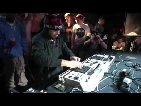Awesome Dubstep DJ !!!!!!!!