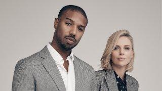Download Michael B. Jordan & Charlize Theron - Actors on Actors - Full Conversation Video