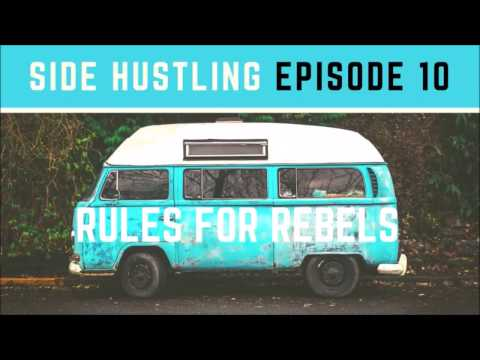 Side Hustling Ep. 10: Today's e-Book Side Hustle is Something ANYONE Can Do | No Skills Required