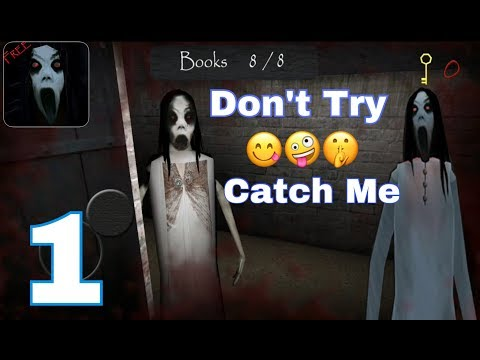 Slendrina: The Cellar - Gameplay | trailer | Walkthrough Part 1 - Cellar #1 completed (iOS ,Android)