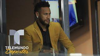 La ingeniosa fórmula del Barcelona para convencer al PSG por Neymar | Telemundo Deportes