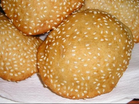 Banh Tieu - Hollow Donut