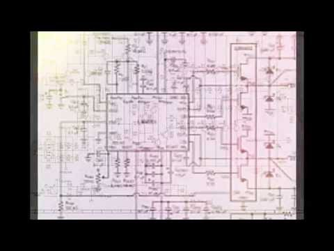 power amplifier circuit diagram #amplifier #Electronic