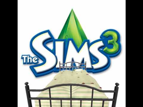 The Sims 3 soundtrack - First kiss, Marriage, Wedding and Break up themes