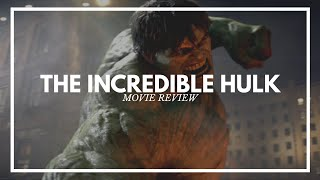 Download The Incredible Hulk (2008) - Movie Review Video