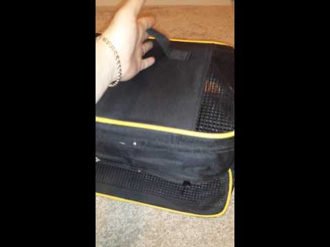 Southwest Airlines Pet Carrier Issue