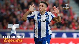 Veremos a un Héctor Herrera completamente renovado | Más Fútbol | Telemundo Deportes