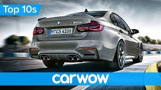 New BMW M3 CS 2018 - is it the best M3 ever?