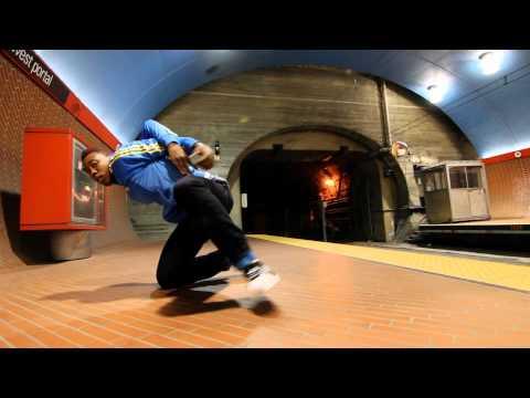Bay Area All Stars adidas originals BART & MUNI SF | YAK FILMS
