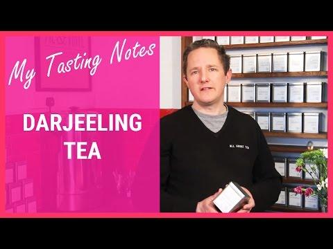 Tea Descriptions - Darjeeling TTV#30