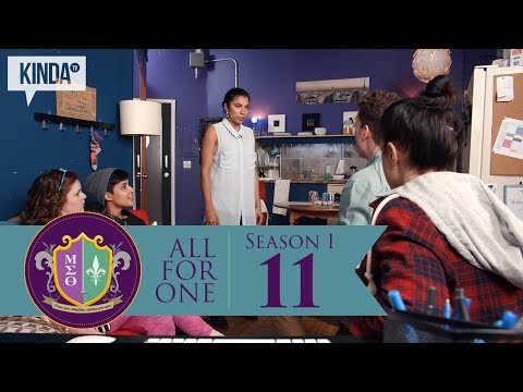 All For One | S1 EP11 |
