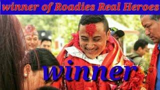 MTV Roadies Real Heroes Winner Videos - 9tube tv