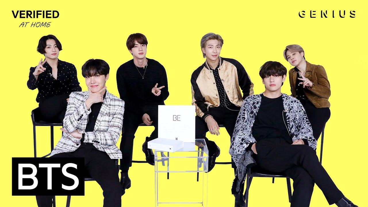 "BTS (방탄소년단) ""Life Goes On"" Official Lyrics & Meaning (공식 가사 및 해설) | Verified"
