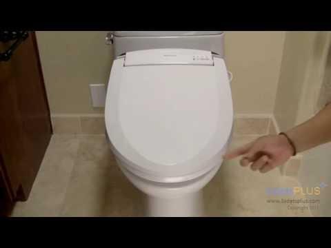 Japanese Toilet Seats - bidetsPLUS.com