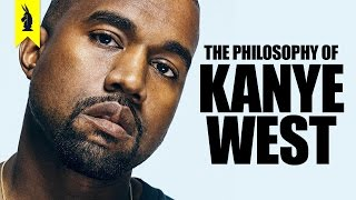The Philosophy of Kanye West – Wisecrack Edition