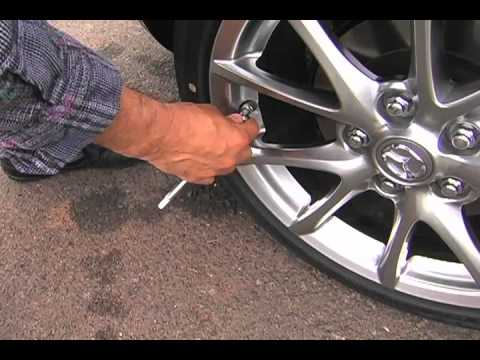 How To Check Tire Pressure - MPG Tip