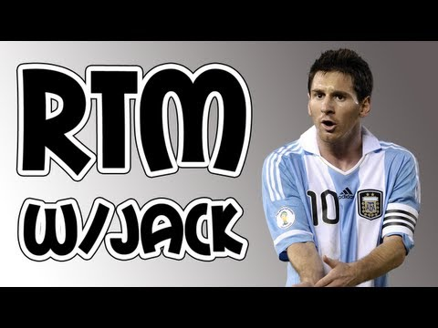 Fifa 12 Ultimate Team: 'Road To Messi' - Money Making #1 - w/Jack54HD
