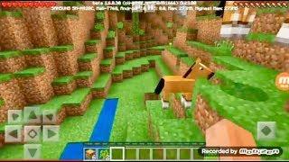 Main Game Minecraft #01