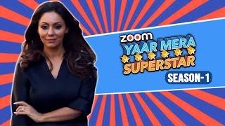 Gauri  Khan on Yaar Mera Superstar | EXCLUSIVE